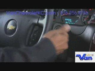 Chevy Dealer Chevy Xpress Cargo Van Olathe KS