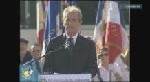 Le 65ème anniversaire de la Libération de Toulon