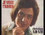 Christian adam-Aimer je veux t'aimer