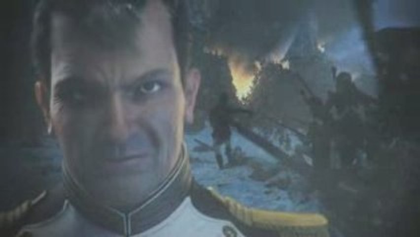 Napoleon : Total War All Rights Reserved,Trailer