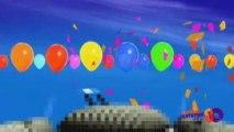 Nena - 99 Luftballons (version d'Arte)