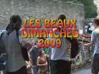 GARDES GAMELLE et les PIRATES aux BEAUX DIMANCHES 2009