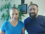 Relationship Therapists Jesse and Melva Johnson respond ...