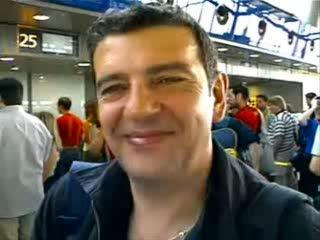 TF1 : Gilardi refait le match à Leipzig
