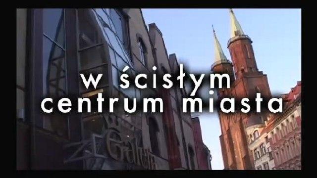 Galeria Piastów Legnica - prezentacja