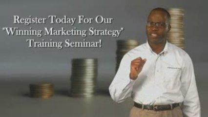 Winning Marketing Strategy:Atlanta Marketing …