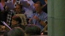 4/4 Choeur et orchestre de Düsseldorf à Saint-Malo 2009