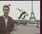 Stade 2 1995 roller acrobatique
