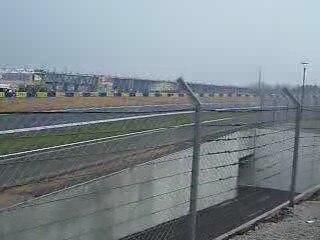 24h du Mans 2009 (21)