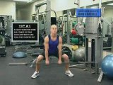 Lower Body Exercise   Lower Body Training