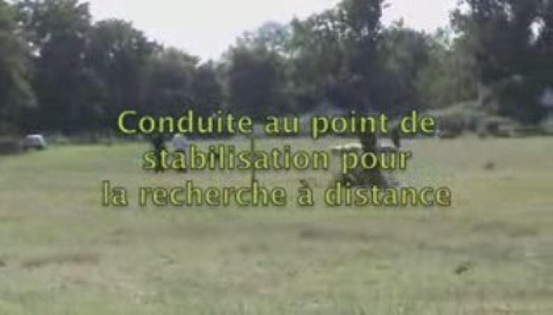Estivareilles 2009  V'Lascar à Benoît Voisin