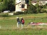 Parapente à Annecy 4