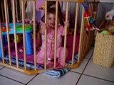 Jade se lève - juin 2006