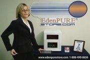 EdenPURE Store Quartz Infrared Portable Heater - Heater ...