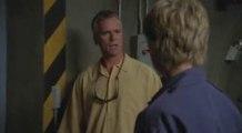 """Fish someone"" Stargate Sam/Jack"