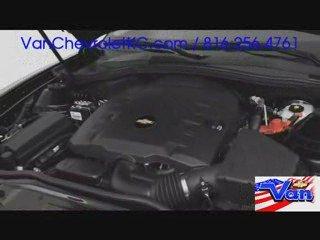 Chevy Dealer Chevy Camaro Lees Summit  MO