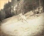 FALLS DOWN scary fear  dread CHUTES FRAYEURS VIDEO 5 PART 1