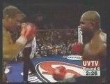 Tommy Morrison vs Donovan Ruddock 3/3