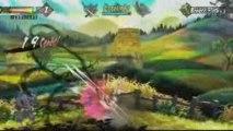 Muramasa: The Demon Blade - Moment of Art Trailer - Wii