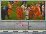 England Beat Holland 2 - 1 In The Semi-Final Womens Euros