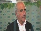 Jean-Pierre ELKABBACH, journaliste université été Medef 2009