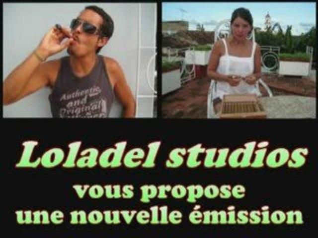 Cuba_Les Cigares en direct livre from Cuba