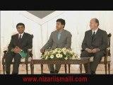 Shia Ismaili Muslims Golden Jubilee Darbar Bangladesh 7-12