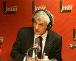France Inter - La grippe A : l'Etat en fait-il trop?