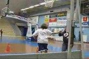 A la recherche de la nouvelle star du basket