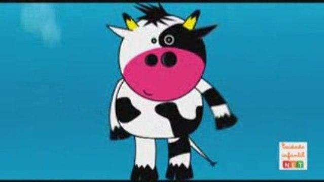 La vaca lechera