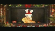 [VIDEO GAMES] Joyeux Cretins de Noel Rabbids Xmas 2009