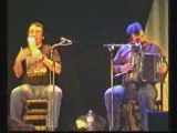 Trio Joseba Tapia (Pays Basque) Ris Orangis 1997
