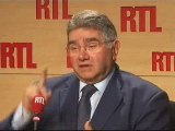 """Claude Allègre sur RTL : """"La taxe carbone est une erreur"""""""