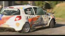 Trophée Renault Clio R3 France - Rallye Coeur de France
