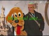 Mercatoshow Parodie Domenech clown france