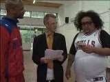 Episode 13, Part 2 of 6 (Harlem Globe Trotters)