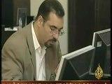 aljazeera ibrahim bouazzi إبراهيم بوعزّي الجزيرة