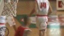 NM1 : Challans - Saint Chamon : 90 à 65 (Basket)