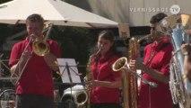 The Kingdoms of Elgaland-Vargaland National Anthem / Utopics, Biel/Bienne