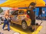 Renault Clio R3 West European Trophy - Rallye Ourense