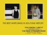 Nick Straker Band - You Know I Like It [Instrumental]
