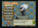Naruto Ultimate Ninja 1 -Saga Sasuke Uchiwa- 02