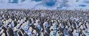 Happy Feet - Penguin Dance (Pixar)