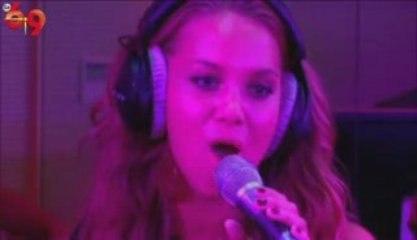 Agnes Carlsson en live au 6/9 - Release Me