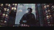 Harry Potter et l'ordre du phénix : bande annonce