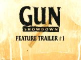 Gun Showdown - PSP