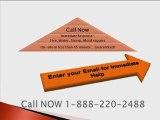 Water Damage Restoration & Repairs in NY NJ - 1-888-220-2488