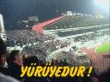 Beşiktaş JK - Galatasaray SK