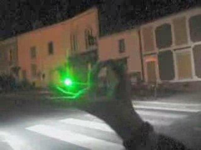 pointeur laser vert 200 mw