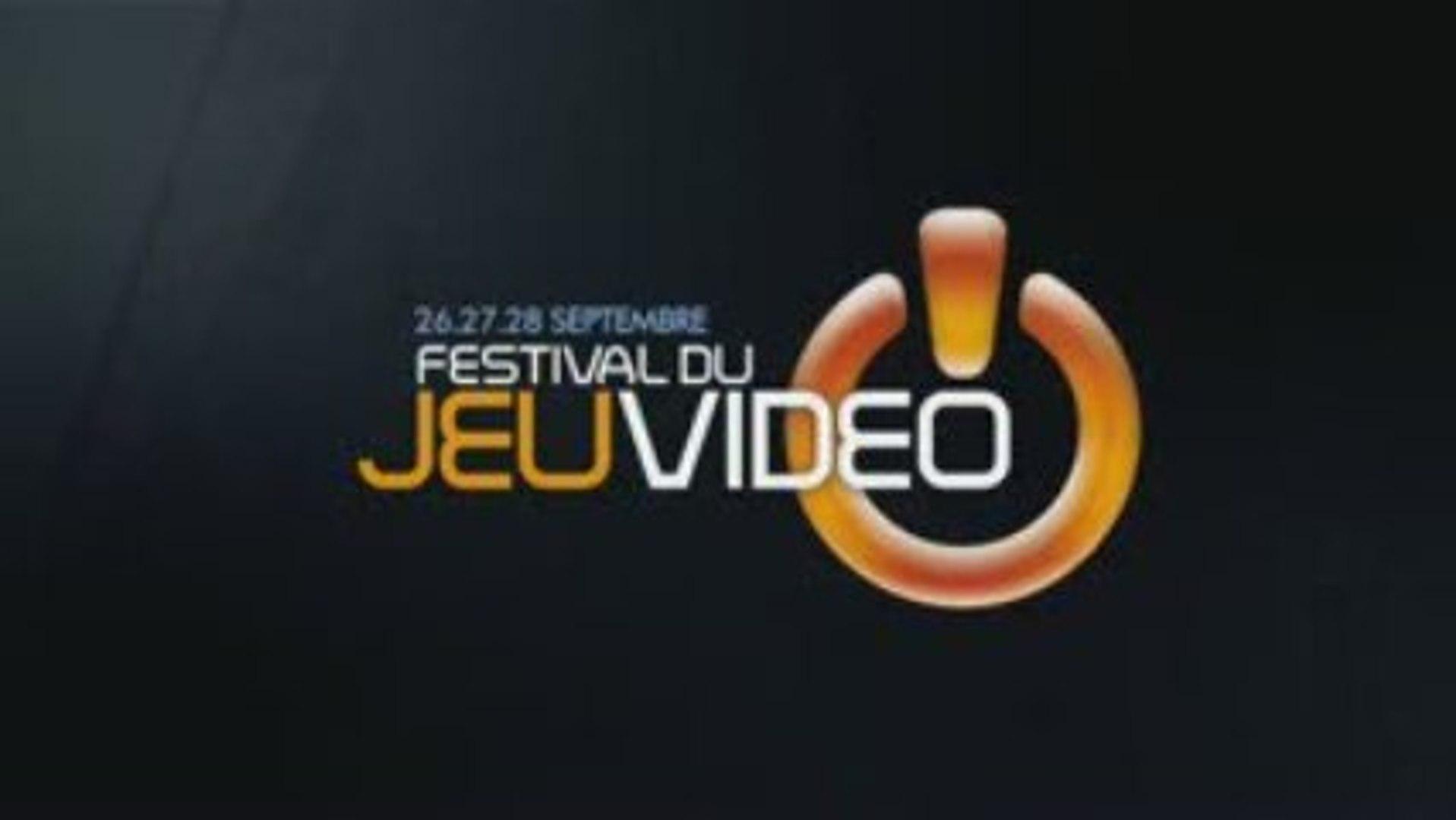Festival du Jeux Vidéo - Clip 2008